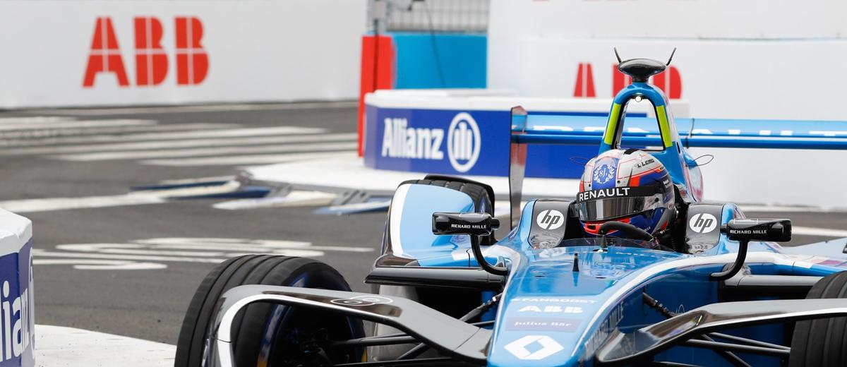 Abb Congratulates All Winners And Drivers Of The Fourth Season Of The Abb Fia Formula E Championship