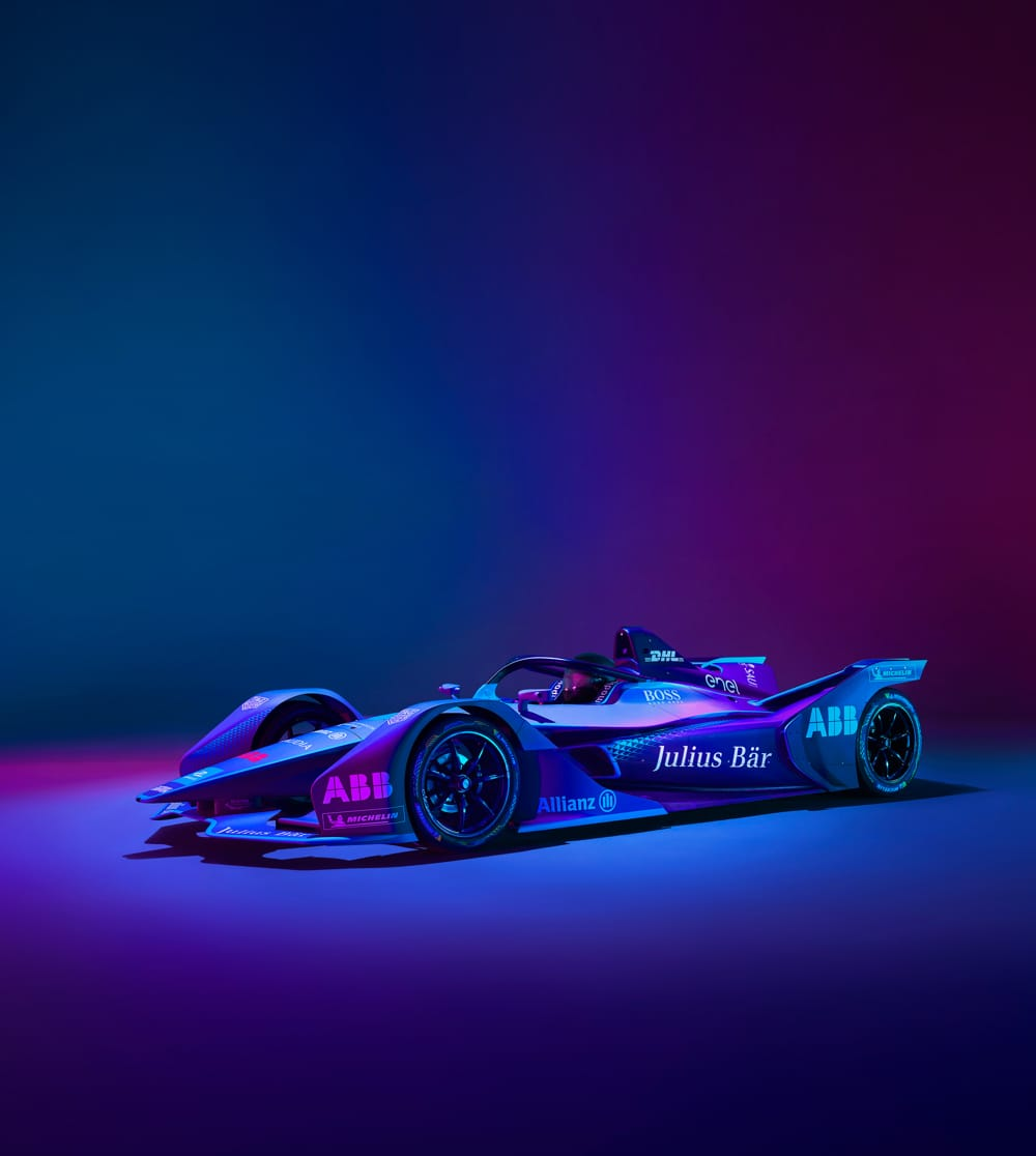 ABB FIA Formula E Championship